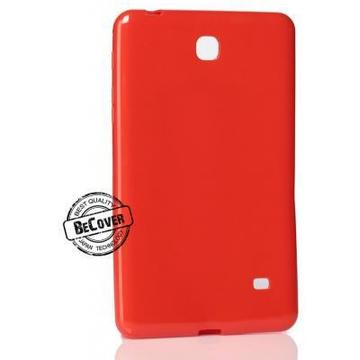 BeCover Samsung Tab 4 7.0 T230/T231 Red (700544)