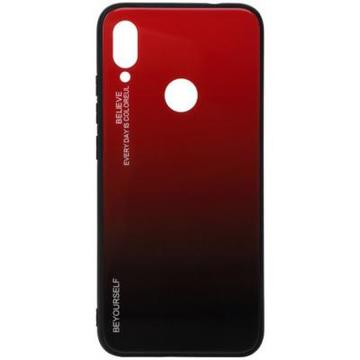 BeCover Huawei P Smart Z Red-Black (703988)