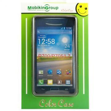 Mobiking Lenovo A369 Black (26971)